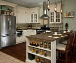 Kitchen, The Loudon House