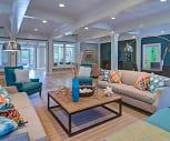 Living Room, Austin Chase