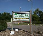 Raintree Apartments, Peoria, IL