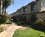 Almondwood Apartments, Davis, CA