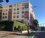 USC Student Housing, Hyde Park, Los Angeles, CA