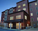 Lafayette Square Apartments, Quad Cities, IA