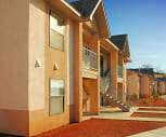 Ladera Village, Hermosa Middle School, Farmington, NM