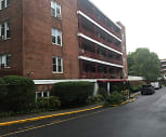 Greenwich Close Apartments, Stamford, CT