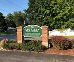 Van Allen Senior Apartments, Albany, NY