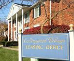 Leasing Office, Collingwood Village