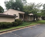 Blue Ridge Hills Apartments, Crossroads Christian Academy, Canton, GA