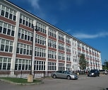 Normandin Square Apartments, 03246, NH