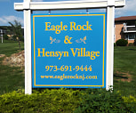 Eagle Rock Village And Hensyn Village, 07836, NJ