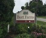 Burt Farms I Apartments, Park Avenue Elementary School, Warwick, NY
