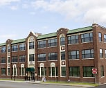 Park Lofts At Huntington, Huntington University, IN