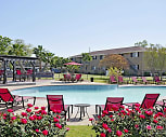 Briarwood Apartments, College Station, TX