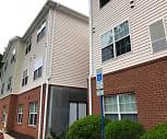 Moffett Manor Apartments, Front Royal, VA