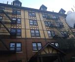 Hillside Gardens Apartment Homes, Lyndhurst, NJ