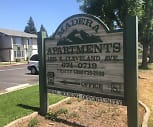 Madera Garden Apartments, 93638, CA