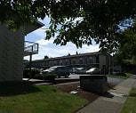 West Hills Village, Cesar Chavez Elementary School, Eugene, OR