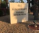 Sahara Senior Villas, East Hemet, CA