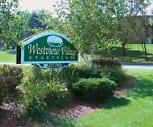 Exterior, Westview Village