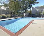 Pool, Lynnfield Place