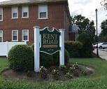 Kent Road Village, St Bridget School, Richmond, VA