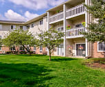 Parkside of Livonia - Independent Senior Living, Murphy Elementary School, Detroit, MI