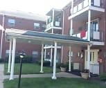 1000 Lexington Street Apartments, 02452, MA