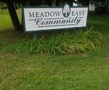 Meadow East Apartments, Potsdam, NY