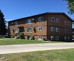 Western Road Apartments, Hankinson, ND
