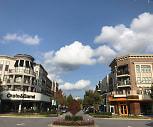 Avalon Apartments/Retail, Northwestern Middle School, Milton, GA