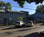 Upshur House, Northwest District, Portland, OR