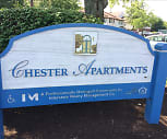 Chester Apartments, 19015, PA
