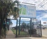 Banyan Palms at Spring Branch, Greater Inwood, Houston, TX