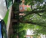 Dover Court, North Center, Chicago, IL