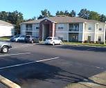 Arbours at Williston, Williston Middle School, Williston, FL