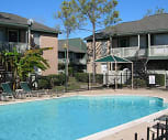 Huntington Oaks, Alvin Community College, TX