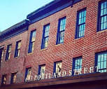 Building, 613 Portland St