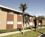 Sun Valley Apartment Homes, Fern Bacon Middle School, Sacramento, CA