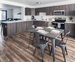 Canvas Townhomes, 49401, MI