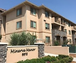 Minerva Manor Senior Apartments, Jurupa Hills High School, Fontana, CA
