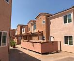 Vista del Plaza Apartments, Fullerton, CA