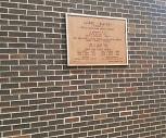 La Rose Gardens, Harrison Avenue Elementary School, South Glens Falls, NY