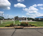 Lawrence Saltis Plaza, Stow, OH