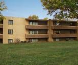 Park Lane West, Truman Medical Center, Kansas City, MO