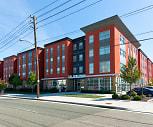 The Spectrum Apartments, Scott's Addition, Richmond, VA