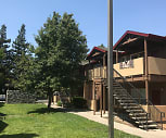 Washington Courtyard, Woodland, CA