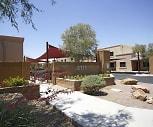 Rio Antigua, Flowing Wells High School, Tucson, AZ