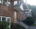 Royal Garden Apartments, Yeshiva Shaar Ephraim, Monsey, NY