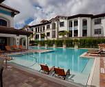 Pool, AMLI Miramar Park Apartments