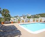 Villa Francisca, Beverly Grove, Los Angeles, CA