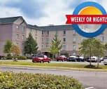 InTown Suites - Norfolk (XNV), Norfolk, VA
